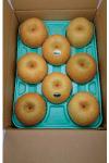 幸水4L3kg箱(8個入り)2910円